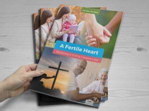 Fertile Heart Key stage 3 cover