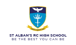 St Alban's High School