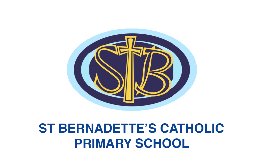 St Bernadette's Catholic Primary School