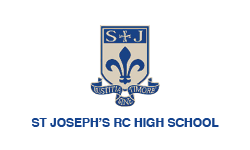 St Joseph's RC High School