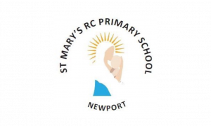 St Mary's RC Primary School, Newport