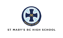 St Mary's RC High School