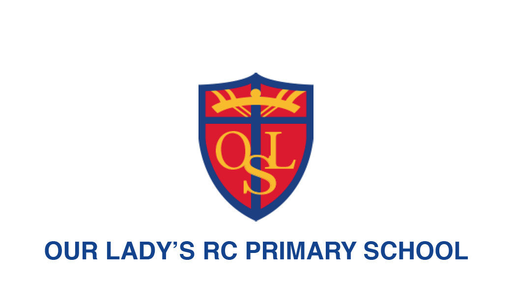 Our Lady's RC Primary School